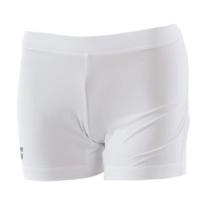 Babolat Women's Core Shorty - White