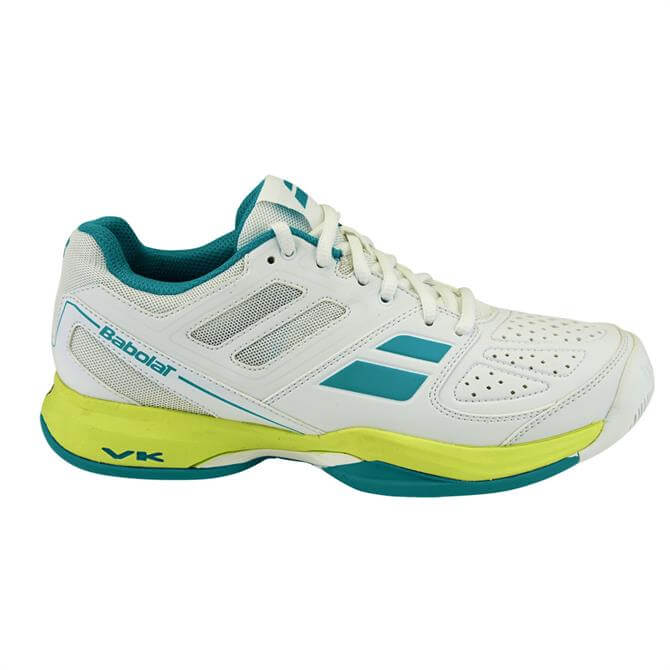 Babolat Womens Pulsion All Court Tennis Shoe