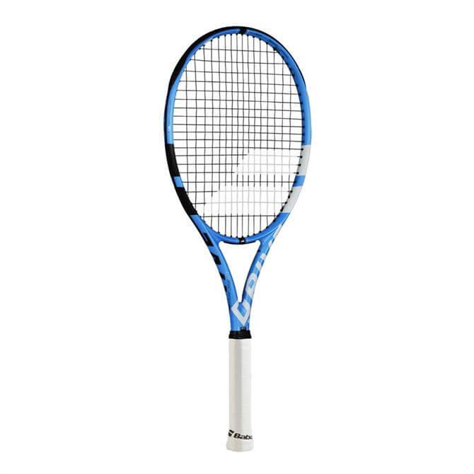 Babolat Pure Drive Lite Tennis Racquet- Blue/White