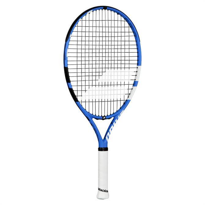 Babolat Junior Drive 23 Tennis Racquet Blue