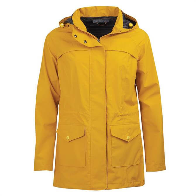 a1f8c409aefab Barbour Dalgetty Waterproof Breathable Jacket