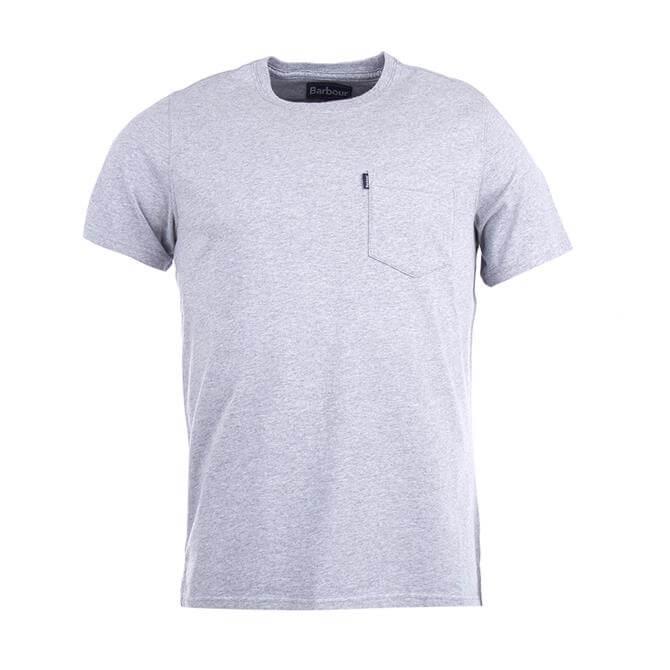 Barbour Essential Pocket T-Shirt
