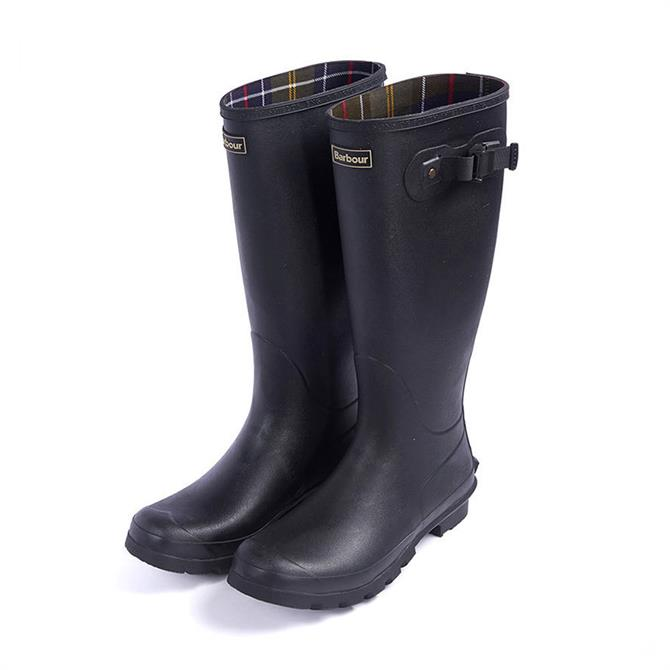 Barbour Bede Boots