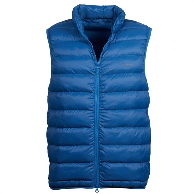 Barbour Men's Bretby Quilted Gilet