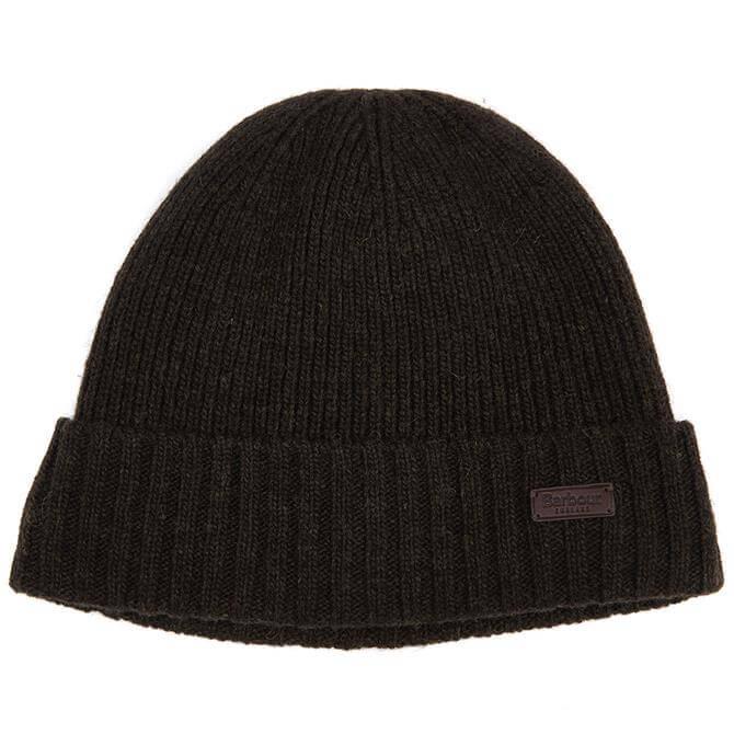 Barbour Carlton Beanie Hat
