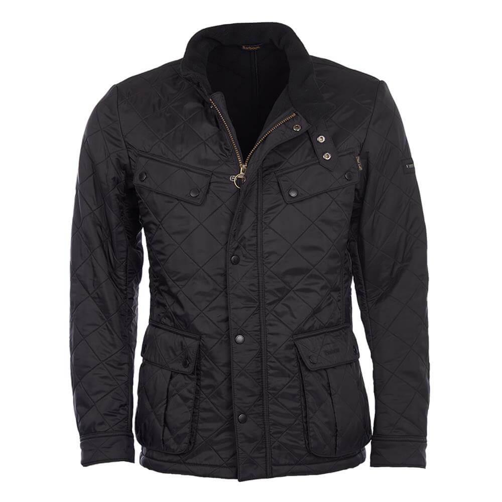 Barbour International Ariel Polarquilt Jacket Jarrold