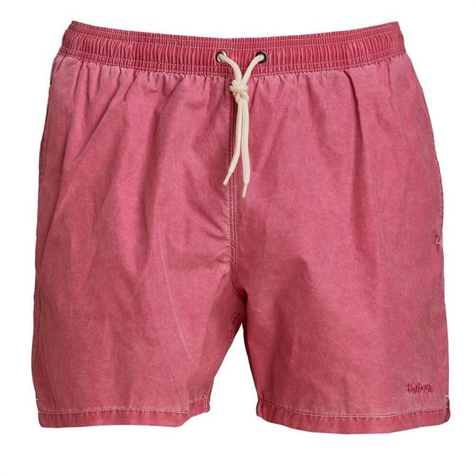 Barbour Men's Turnberry Swim Shorts