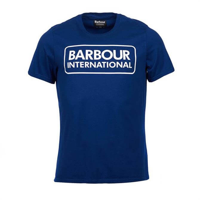 Barbour International Graphic T-Shirt