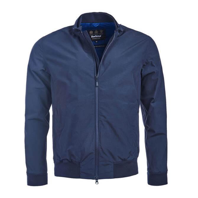 Barbour International Runnel Waterproof Jacket