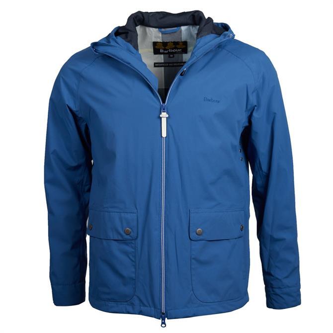 Barbour Men's Howtown Waterproof Jacket