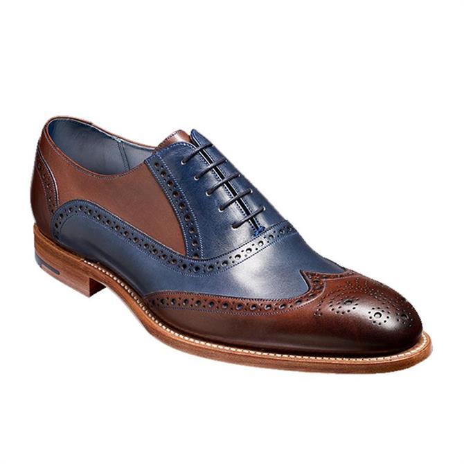 Barker Valiant Shoe