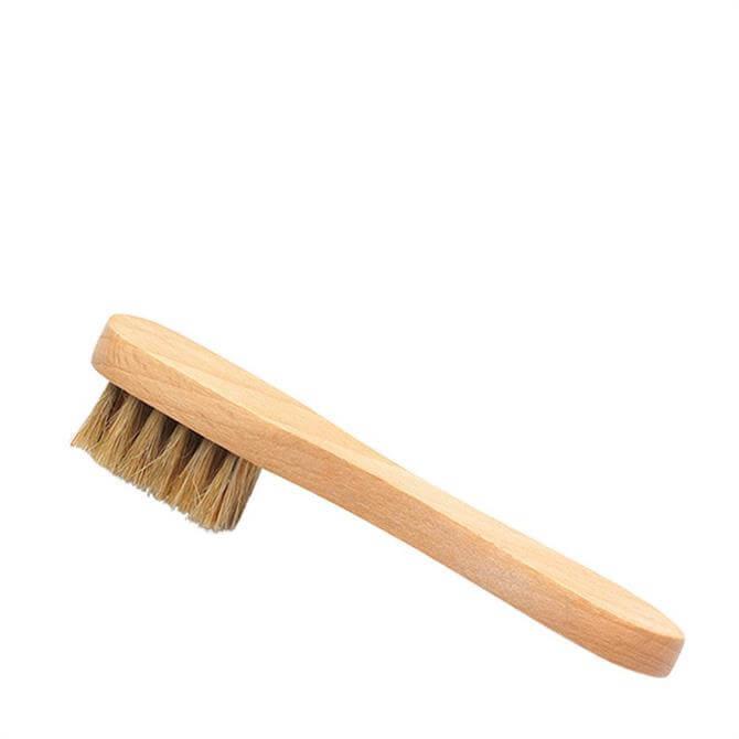 Barker Natural Bristle Applicator Brush