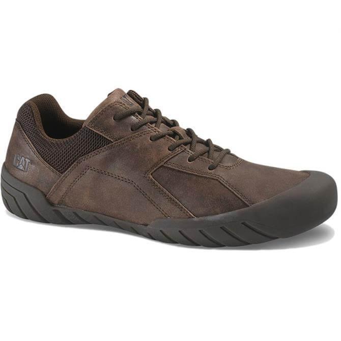 CAT Haycox Lace-Up Comfort Sole Shoe