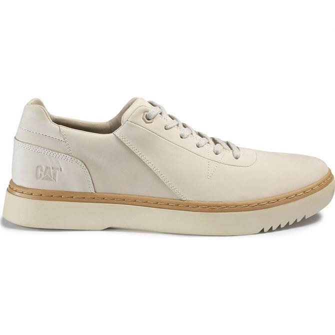 CAT Naselle Lace-Up Men's Summer Shoe
