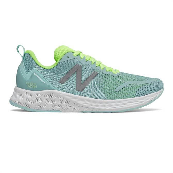 New Balance Womens Fresh Foam Tempo