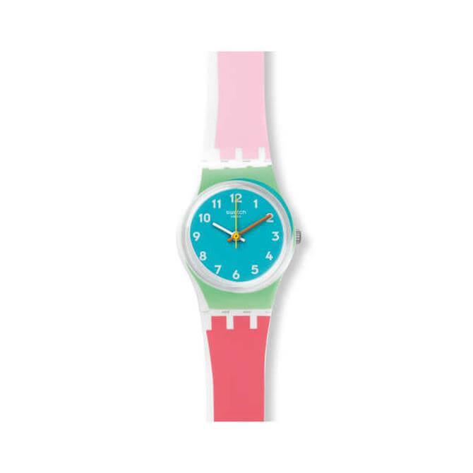 Swatch De Travers Watch