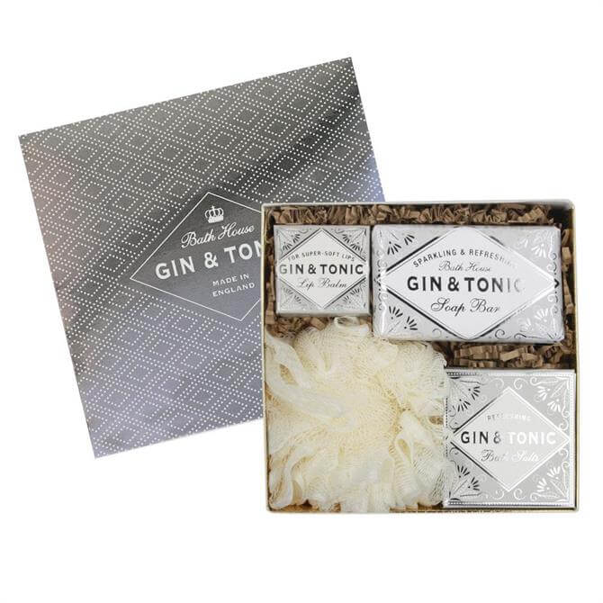 Bath House Gift Box Collection