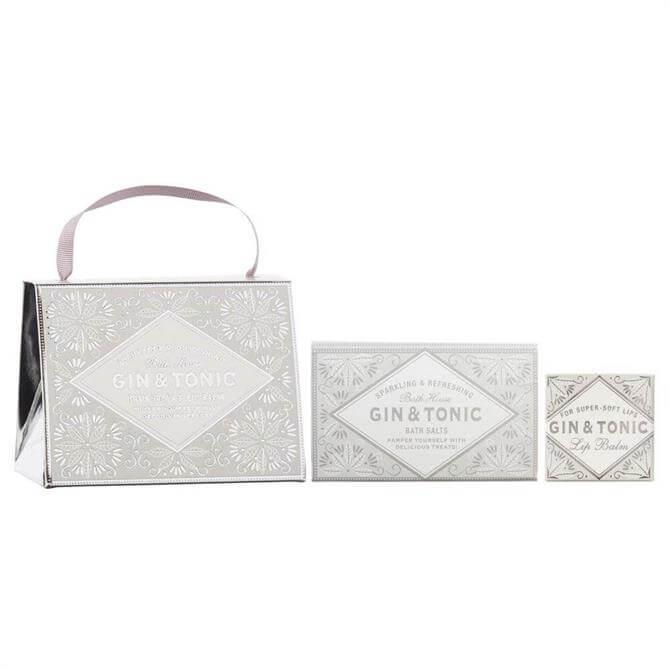 Bath House Handbag Gift Set