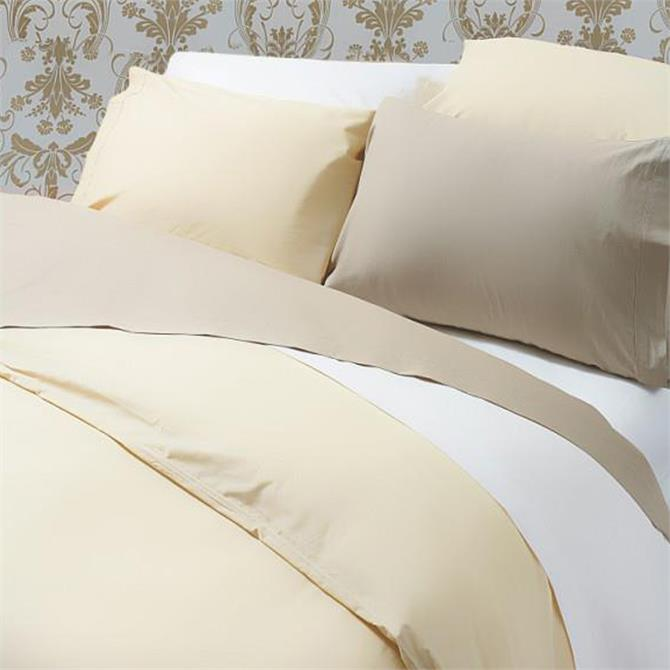 Belledorm 200 Count Egyptian Cotton Fitted Sheet