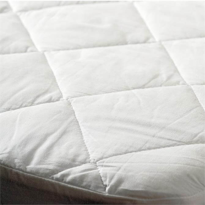 Belledorm Waterproof Quilted Mattress Protector
