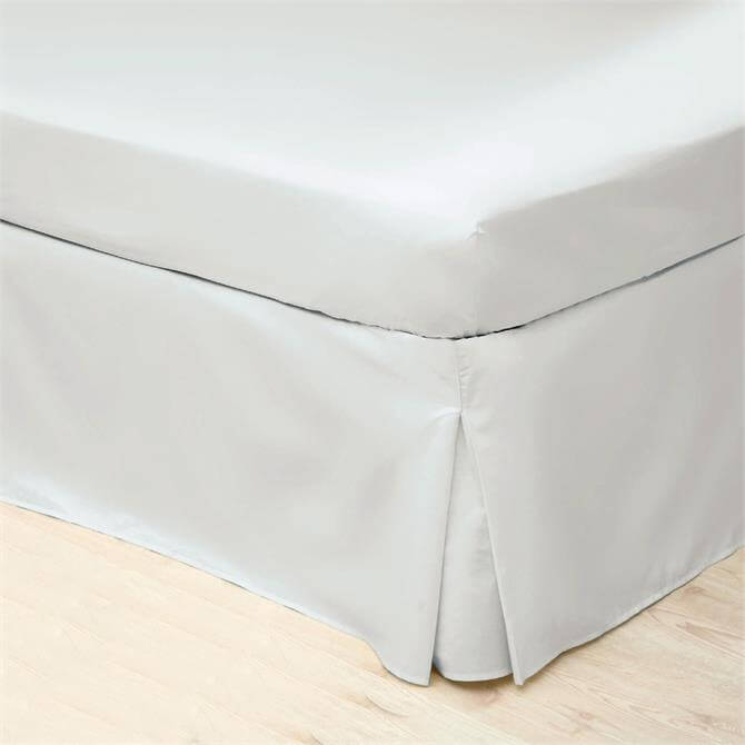 Belledorm Percale Cloud Valence