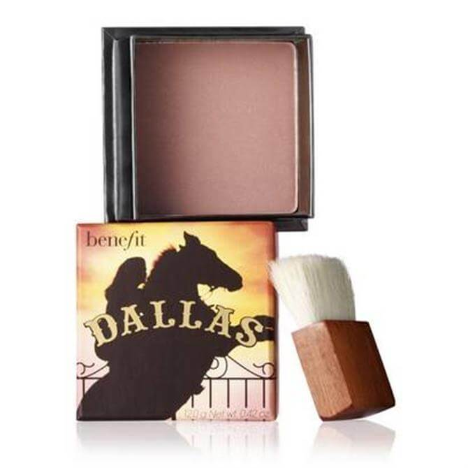 Benefit Dallas - Bronzer and Blush