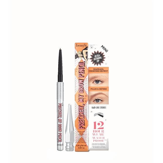 Benefit Precisely My Brow Eyebrow Pencil Travel Sized Mini
