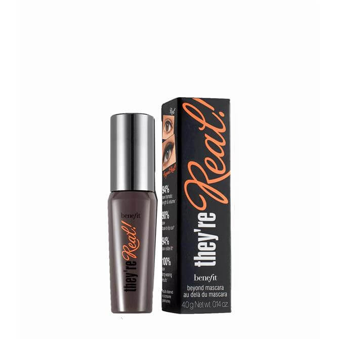 Benefit They're Real! Mini Mascara