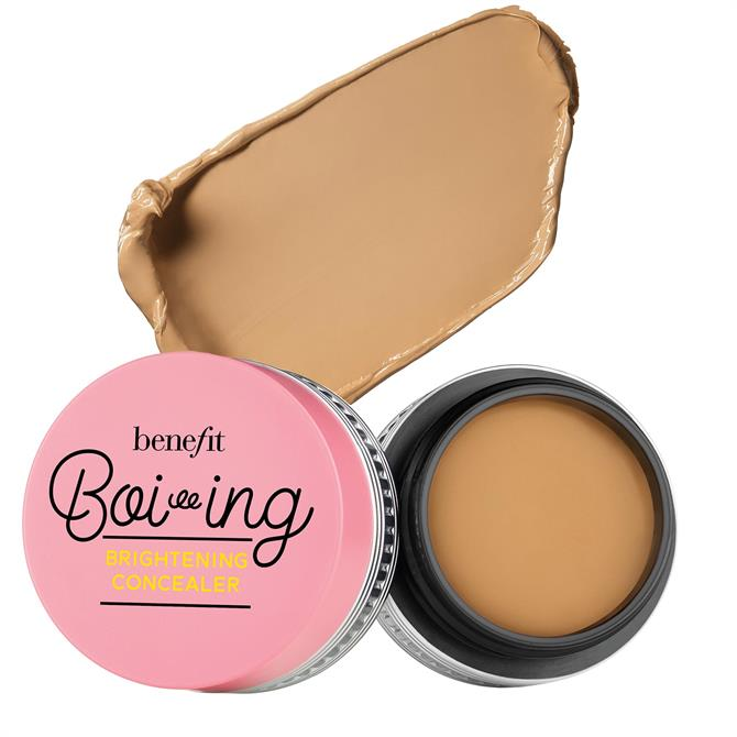 Benefit Boi-ing Brightening Concealer: Shades 4 To 6