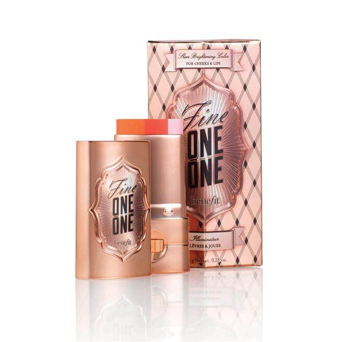 Benefit Fine One One Cheeks & Lips