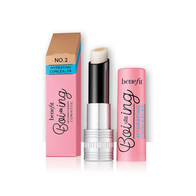 Benefit Boi-ing Hydrating Concealer: Shades 1 To 3