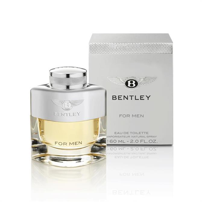 Bentley For Men EDT 60ml