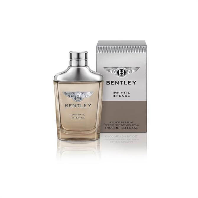 Bentley Men Infinite Intense EDP 100ml