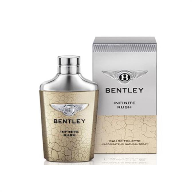 Bentley Infinite Rush For Men EDT 60ml