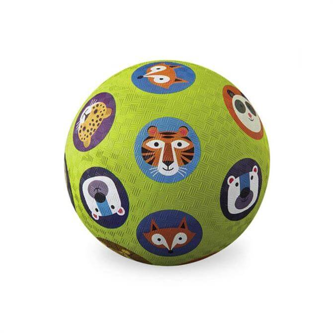 Crocodile Creek Animal 18cm Ball