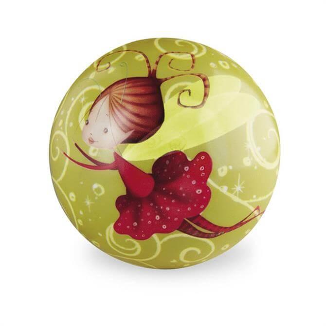 Crocodile Creek Fairy 10cm Ball