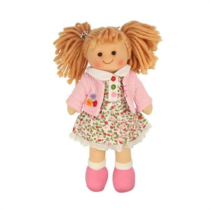 Bigjigs Poppy Doll