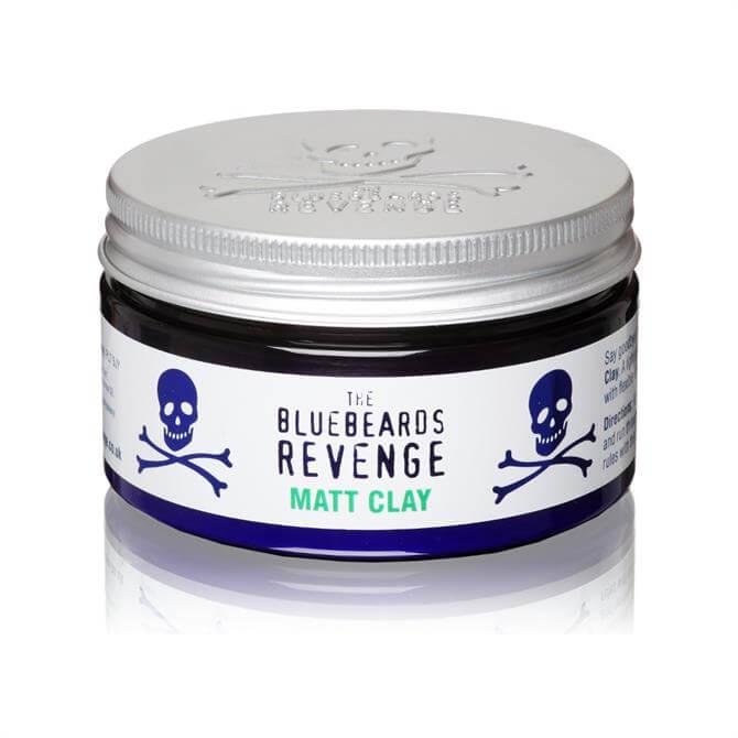 Bluebeards Revenge Matt Clay 100ml