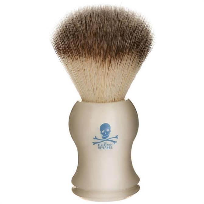Bluebeards Revenge Vanguard Synthetic Bristle Brush