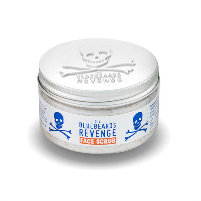 Bluebeards Revenge Face Scrub 100ml