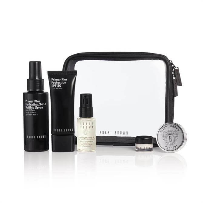 Bobbi Brown Travel Ready Skincare Kit