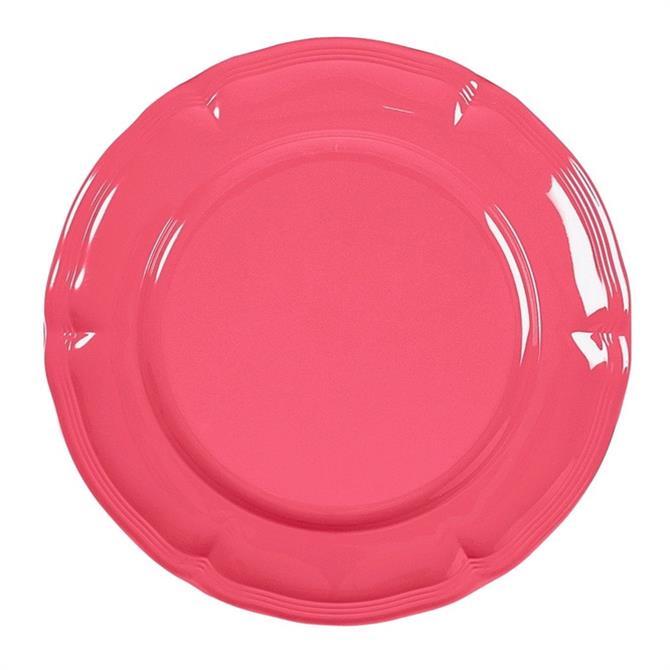 "Bombay Duck Melamine Vintage 10"" Plate"