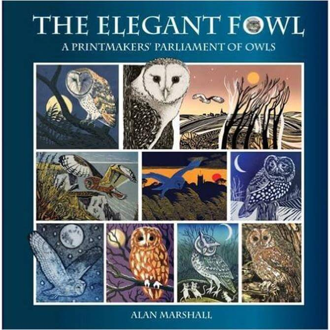 Elegant Fowl compiled by Alan Marshall