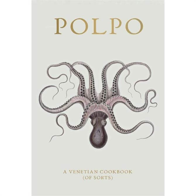 POLPO: A Venetian Cookbook (Of Sorts) by Russell Norman (Hardback)