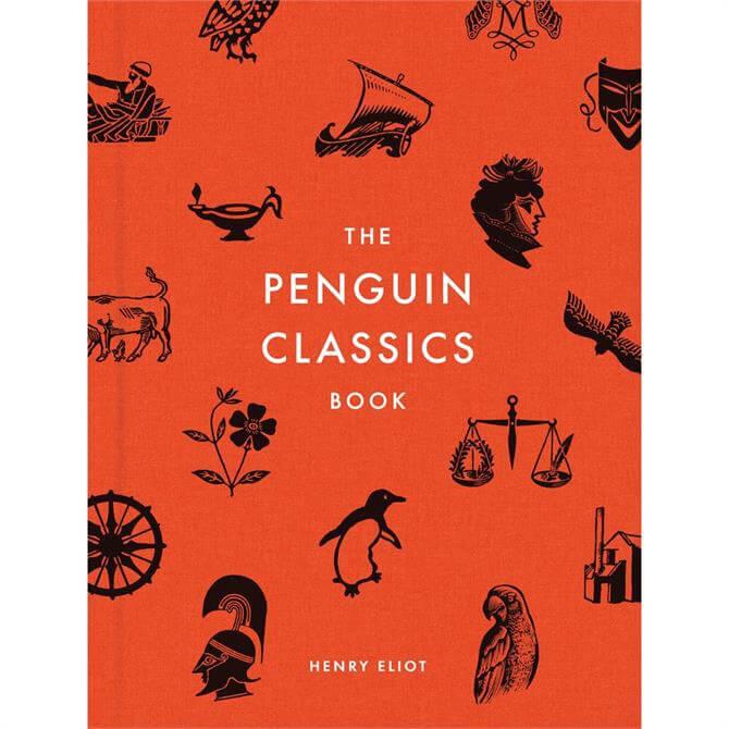 The Penguin Classics Book by Henry Eliot (Hardback)