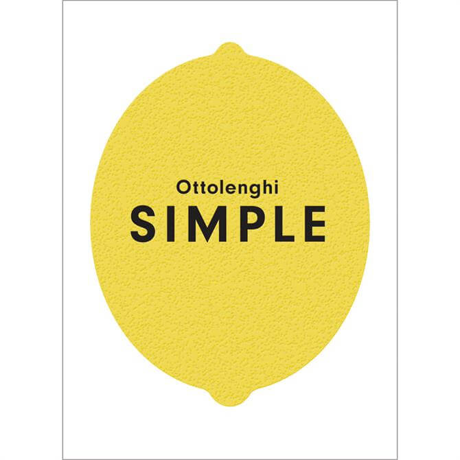 Ottolenghi SIMPLE by Yotam Ottolenghi (Hardback)