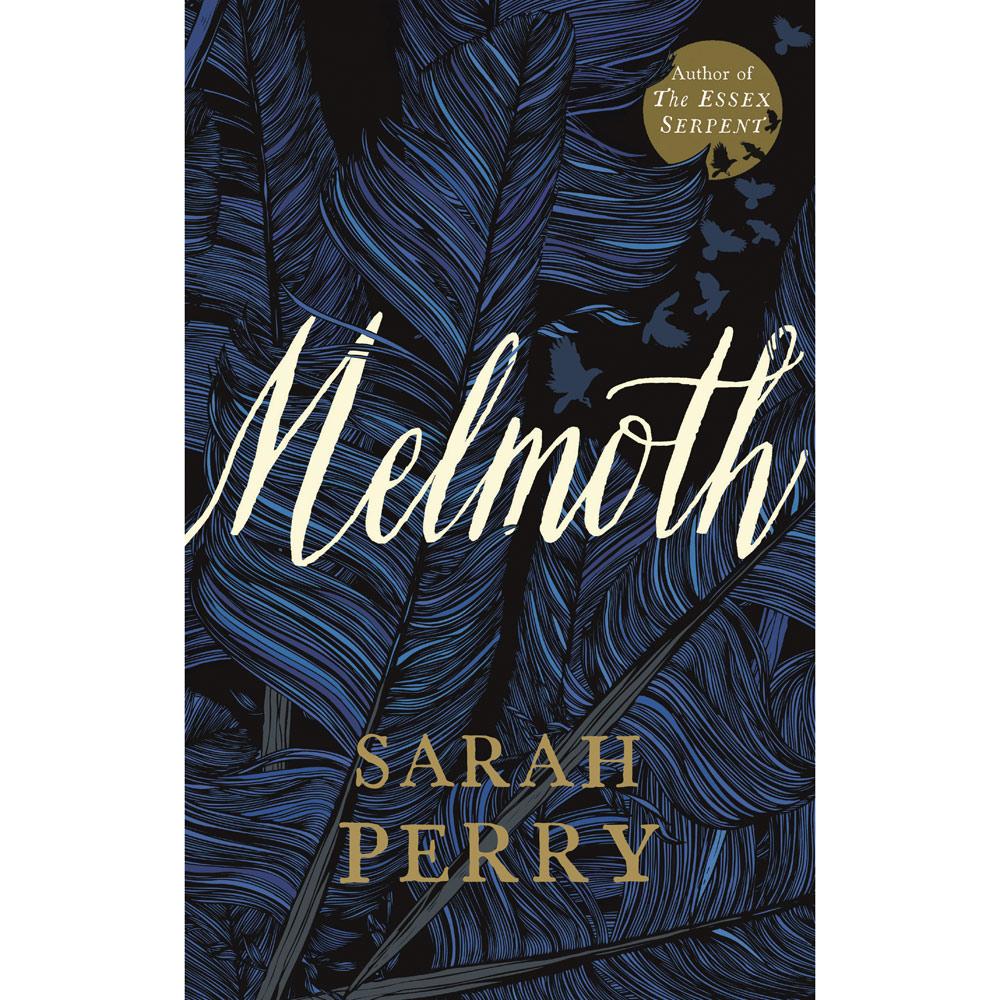 An image of Melmoth by Sarah Perry (Hardback)