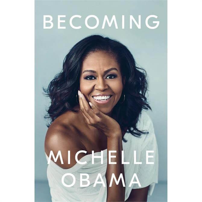 Becoming Michelle Obama (Hardback)