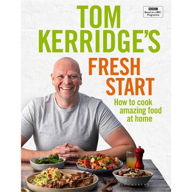 Tom Kerridge's Fresh Start (Hardback)