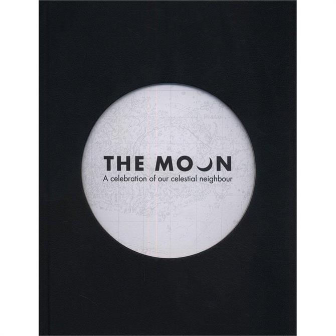 The Moon: A Celebration of Our Celestial Neighbour (Hardback)